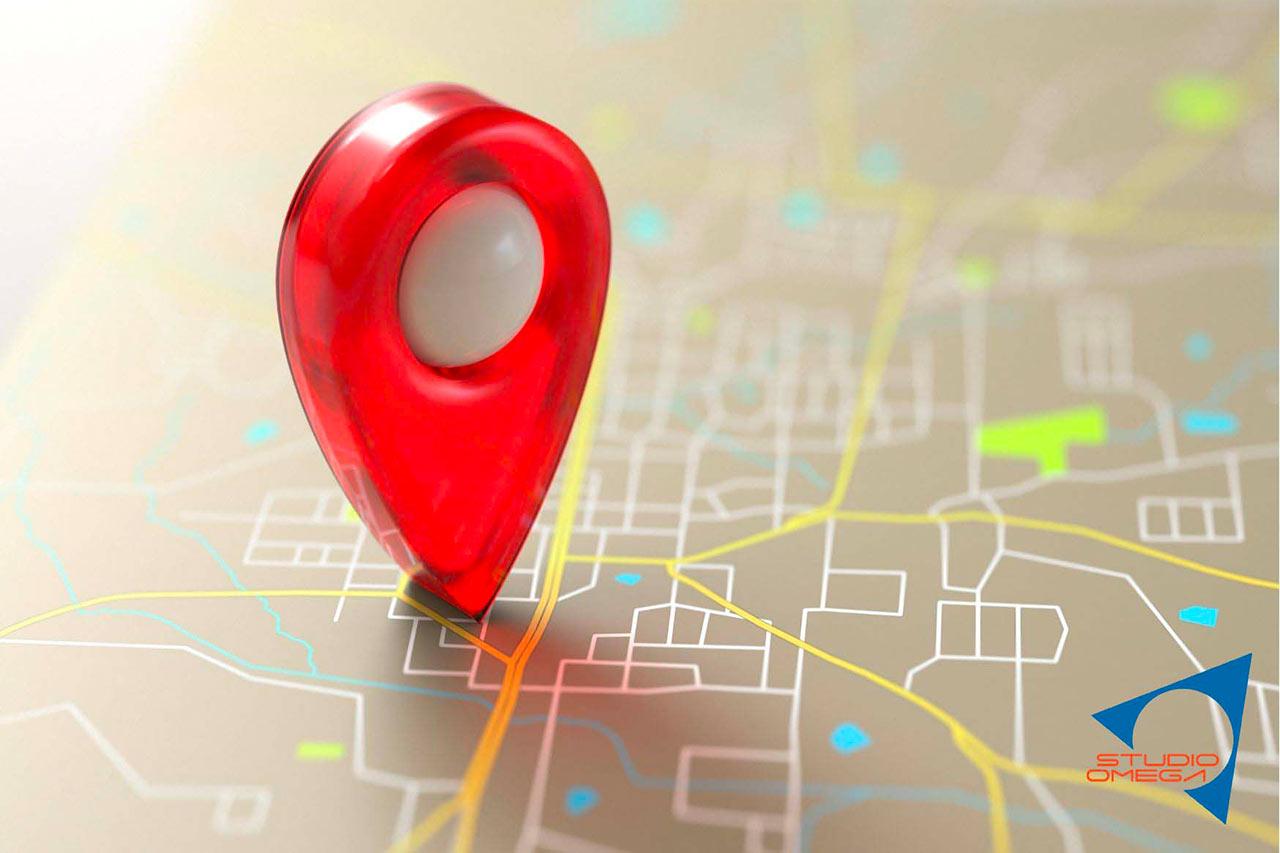 Come Comparire su Google Maps   STUDIO OMEGA